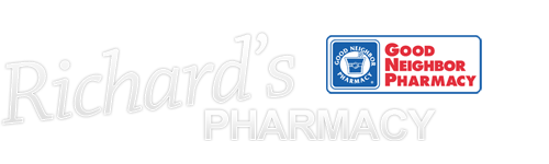 Richard's Pharmacy Logo